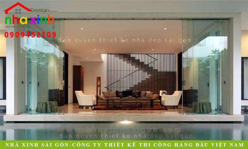 Biệt Thự Vườn Đẹp 2 Tầng | BT-125