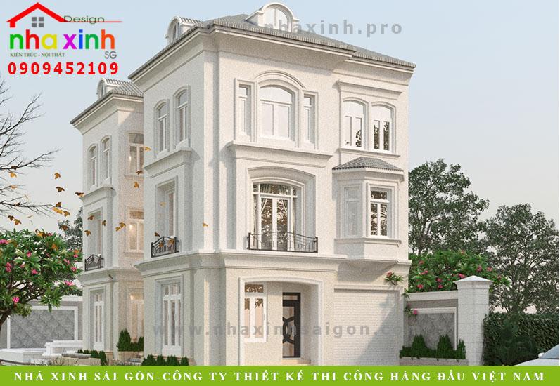 https://nhaxinhcenter.com.vn